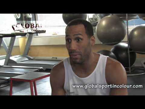 James DeGale: After I beat Dirrell, give me Andre Ward