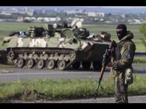 Сергей Тимошенко - Мой друг уехал на войну