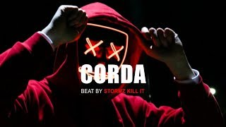 """CORDA"" Hard Afro Trap Beat Instrumental 