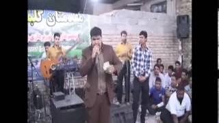 محمود تقی زاده بچه مشهد mahmod taghi zade