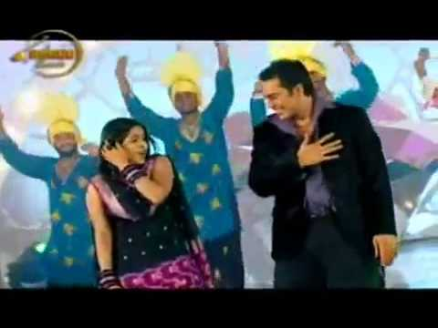 Phull gulab da-{miss pooja ft raj jhujar}-full HD Song-added by-Jagwinder Gill