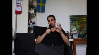 Share VIEWS - Echange avec Youssef HINDI sur le Brexit (Part 1/3)
