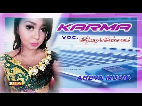 KARMA // AREVA MUSIC // VOC. AJENG MAHARANI