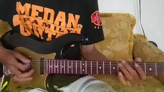 Hip Today - Extreme guitar cover