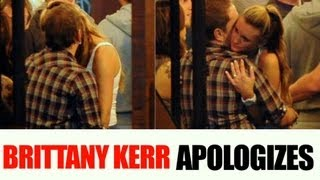 Download Lagu Brittany Kerr Apologizes for Making Out with Jason Aldean Gratis STAFABAND