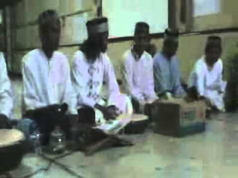 Maulid Habsyi Al-Inayah