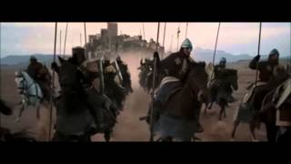 Kingdom of Heaven - Battle of karak
