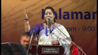 Tomay Hridmajhare Rakhbo - Jayati Chakraborty