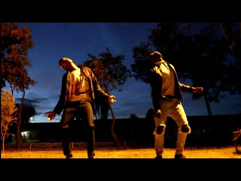 Otile Brown ft Shetta Tamu Sana official Choreography by 254 Dancehall Movement