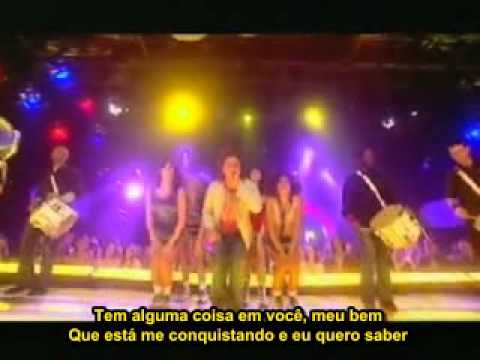 Jc Chasez - Blowing Me Up (With Her Love)