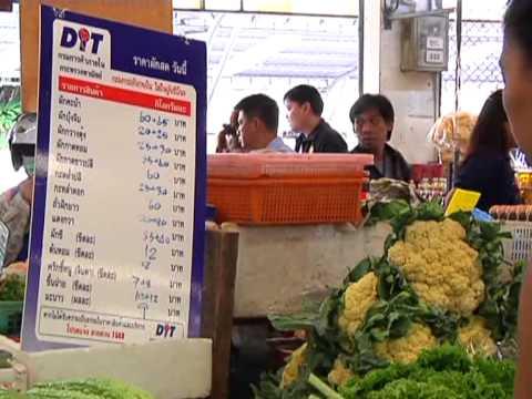 DBS Economy Forecast Thailand