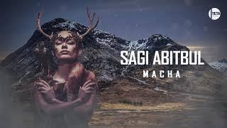 Sagi Abitbul - Macha (Official Audio)