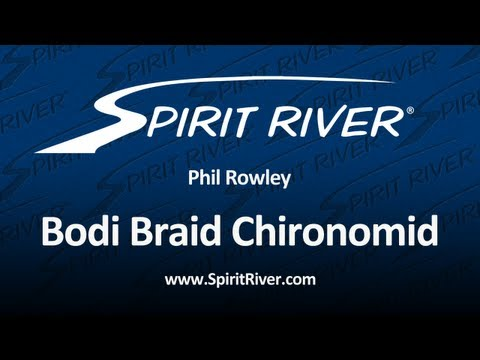 Phil Rowley Bodi Braid Chironomid
