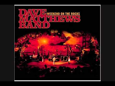 #34 ~ Dave Matthews Band -- Weekend On The Rocks, September 10, 2005