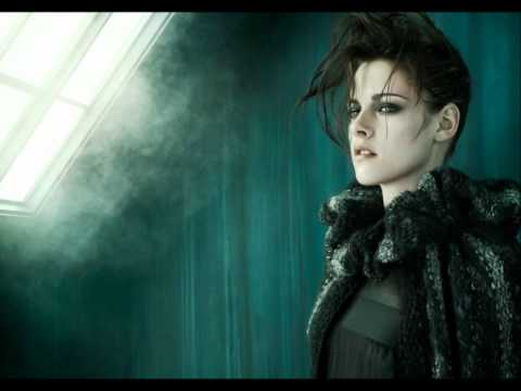Kristen Stewart edgy hot & sexy new photos in Vogue Italia November 2011