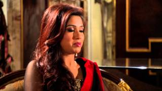 Shreya Ghoshal Interview Part 3 - ZEE TV USA