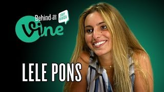 Behind the Vine with Lele Pons | DAILY REHASH | Ora TV