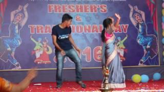 mrem dance by kittureddy