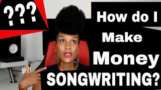 How To Become A Professional Songwriter Faster | Make Money Songwriting | Ep. 1