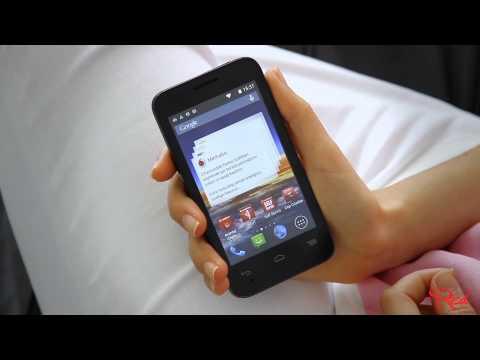 Vodafone Smart 4 Mini İncelemesi