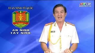An ninh Tây Ninh 03-12-2018