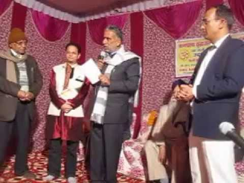 Old Age Home Faridabad- Vanprasth Vridhjan Seva Sadan(Regd.),2330,HBC,Sector-28,Faridabad (Haryana)