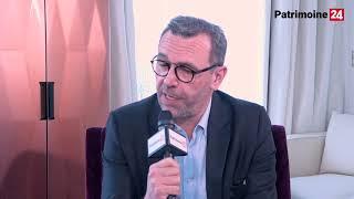 Patrimoine24 - Sébastien DUPONT, AFI ESCA