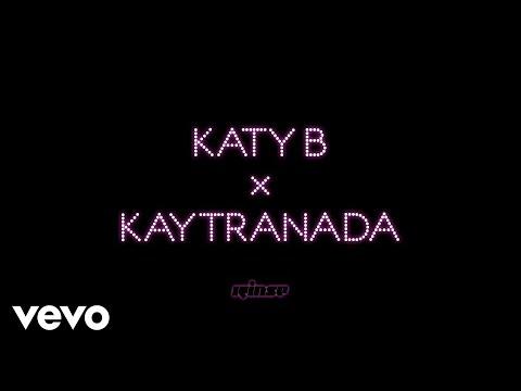 Katy B, KAYTRANADA - Honey