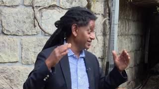 አርቲስት ዘለቀ ገሰሰ ከኢቢኤስ ሙዚቃ ሬጌ እና አፍሮ ቢትስ ጋር/Artist Zeleke Gessesse with EBS Music Reggae and Afro Beat