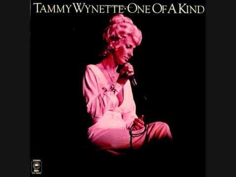 Tammy Wynette - Love Survived