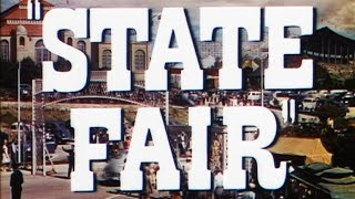 State Fair (1945) - Official Trailer