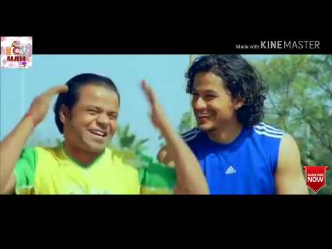 New Nagpuri comedy video Durga Puja dhamaka 2018 thumbnail