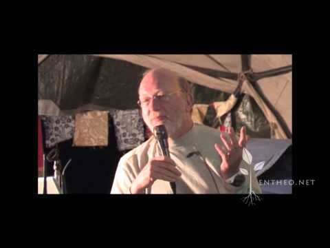 Dennis McKenna: Neuroscience of Spirituality