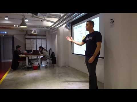Bitcoin Unlimited - Presentations in Hong Kong