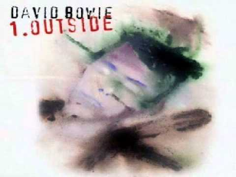 Bowie, David - I Have Not Been to Oxford Town