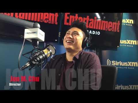 Jon M. Chu - WHAT SCARED JON WHILE SHOOTING CRAZY RICH ASIANS!