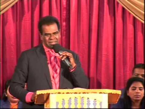Sunday Service - 17-11-2013 - Message