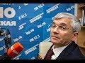 Александр Петров, депутат Госдумы РФ