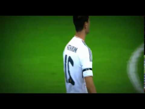 ★ Cristiano Ronaldo very Nervous reaction at Morata Real Madrid vs Valencia 2014 ★ GOALS ★