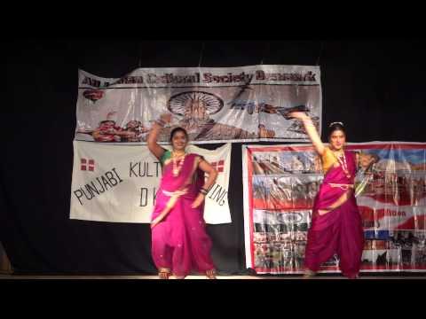 Vajale Ki Bara - Marathi Lavni video