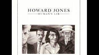 Watch Howard Jones Equality video