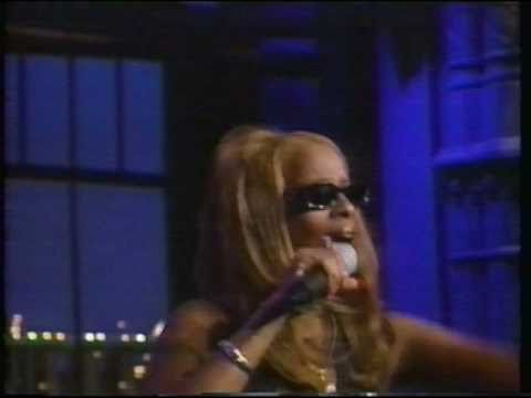 Mary J Blige - Love Is All We Need (David Letterman - 1997)