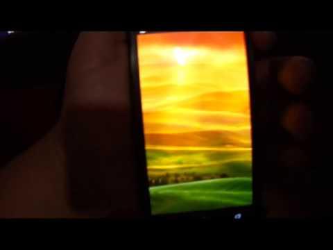 HTC ONE S QUITAR CODIGO PATRON SEGURIDAD bloqueo master reset hard reset