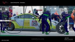 Highlights - Audi TT Cup GVR - Vierte Saison Rennen - Kyoto Driving Park - Yamagiwa