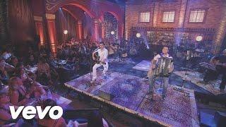 Bruno & Marrone - Liguei Pra Dizer Que Te Amo (Video ao vivo)