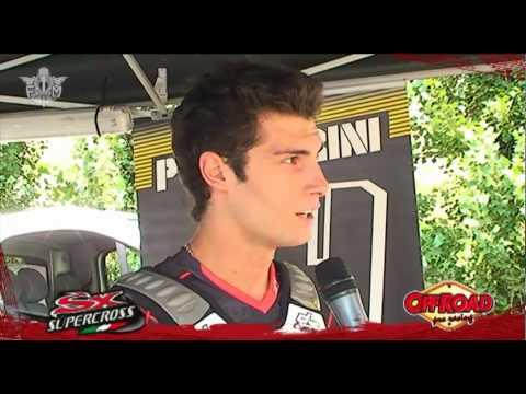 Angelo Pellegrini Motocross Carpi Angelo Pellegrini