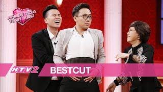 (Bestcut) PHIÊN TÒA TÌNH YÊU - Tập 8 | Trấn Thành bị so với chồng Lâm Khánh Chi - 20H, 03/06