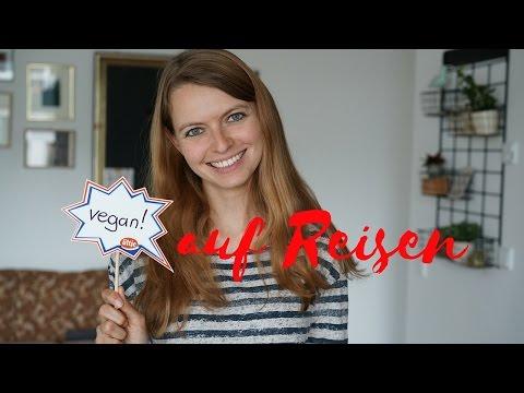 VEGAN Auf REISEN ❘ Tipps & Tricks ❘ Deutschland ❘ Lilies Diary