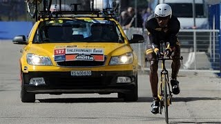 Eritrean Sports Tour de France Weekly Highlights ERi-TV (July 8, 2015)