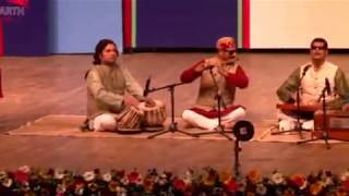 Yeh Honsla kaise Jukhe SONG BY some VISUALLY CHALLENGED Children, NIVH at SAMARTH 2014